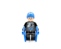 Captain Boomerang (76055)
