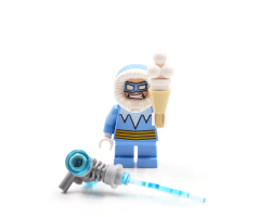 Captain Cold (76063)