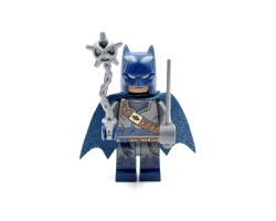 Pirate Batman