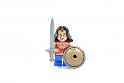 Wonder Woman (76070)