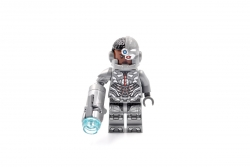 Cyborg (76087)