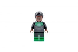 Green Lantern - John Stewart
