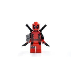 Deadpool (6866)
