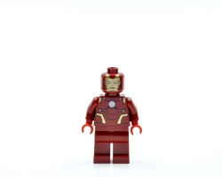 Iron Man (NY Toy Fair)