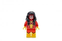 Spider-Woman (SDCC)