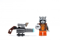 Rocket Raccoon (76020)