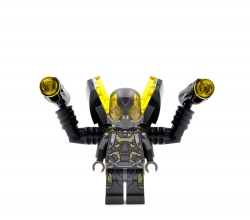 Yellow Jacket (76039)