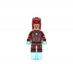 Iron Man (76029)