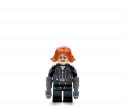Black Widow (76032)