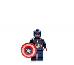 Captain America (76032)