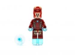 Iron Man (76051)