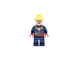 Captain Marvel (76049)