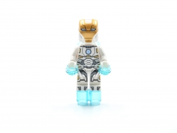 Space Iron Man (76049)