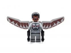 Falcon (76050)