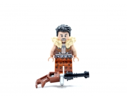 Kraven the Hunter (76057)