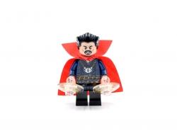 Doctor Strange (76060)