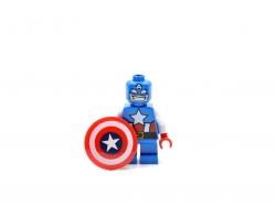 Captain America (76065)