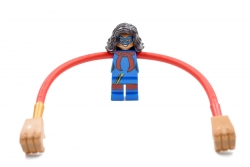 Ms. Marvel (76076)