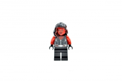 Red She-Hulk (76078)