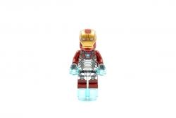 Iron Man (76083)