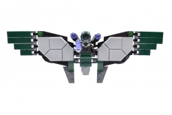 Vulture (76083)