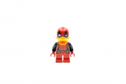 Deadpool Duck (SDCC)
