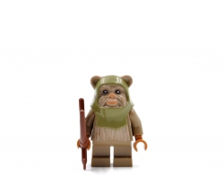 Ewok Warrior (10236)