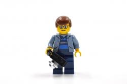 Peter Parker (4851)