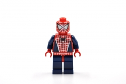Spider-Man (4853)