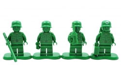 Army Men (7595)