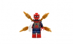 Iron Spider-Man (76108)