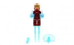 Iron Man (76108)