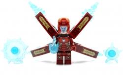 Iron Man (76107)