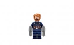 Captain America (76101)
