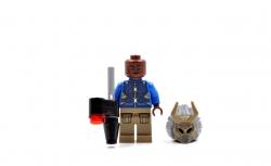 Erik Killmonger (76100)