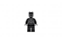 Black Panther (76100)