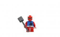 Scarlet Spider (76089)