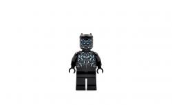 Black Panther (76099)