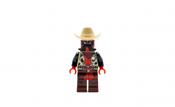 Sheriff Deadpool (SDCC)