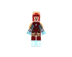 Iron Man (76131)