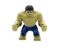 Hulk (76131)