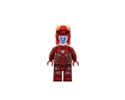 Iron Man Armor - Mark 50 (76125)