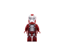 Iron Man Armor - Mark 5 (76125)