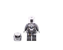 Iron Man Armor - Mark 1 (76125)