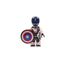 Captain America (76123)