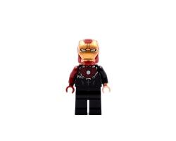 Iron Man (40334)
