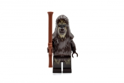 Wookiee Warrior (75261)