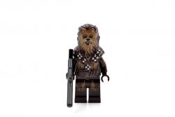 Chewbacca (75212)