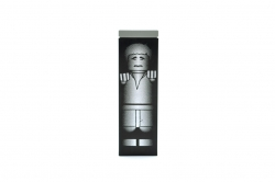 Han Solo - Carbonite (7144)