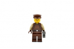 Naboo Security Officer (7124)